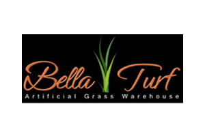 BellaTurf Logo