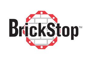 Brickstop Logo