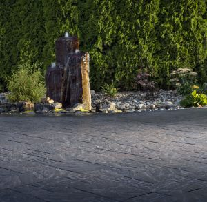 Hardscape projects located in British Columbia, Canada with products manufactured by Expocrete an OldCastle Company.