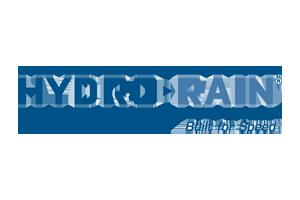 Hyrdo Rain Logo