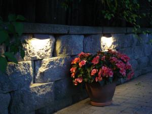 The Rusty Shovel Landscape Lighting FI