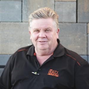 Terry Simpson