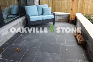 Oakville Black Limestone 1 WM