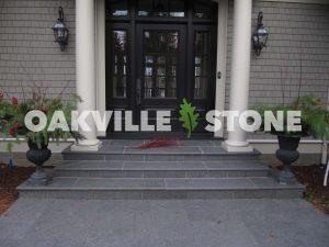 Oakville Jet Black Install SM WM