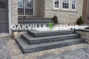Oakville Jet Black Steps 5 WM