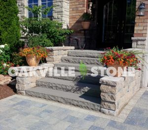 Oakville Slate Grey Steps WM