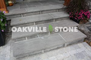 Oakville Slate Grey Treads WM