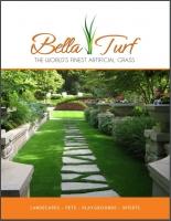Bella Turf Catalog